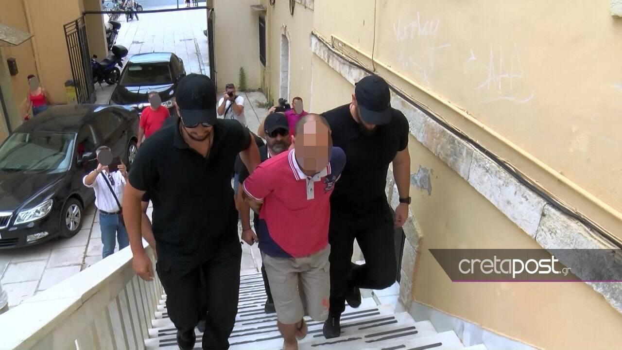 Δολοφονία βιολόγου στην Κρήτη: «Μυρίζαμε το πτώμα» – Ανατριχιαστικές περιγραφές των δύο σπηλαιολόγων