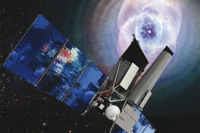 Εκτοξεύτηκε το ρωσικό διαστημικό τηλεσκόπιο Spektr-RG