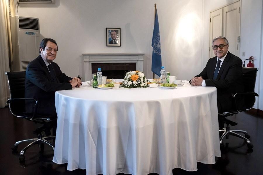 H Κύπρος απέρριψε την πρόταση Ακιντζί για συνδιαχείριση φυσικών πόρων