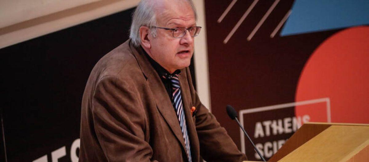 «Σφαγή» on air μεταξύ σεισμολόγων – Α.Τσελέντης: «Ο ΟΑΣΠ δεν ανταποκρίθηκε – Eυτυχώς υπήρχε ο Χρυσοχοΐδης»