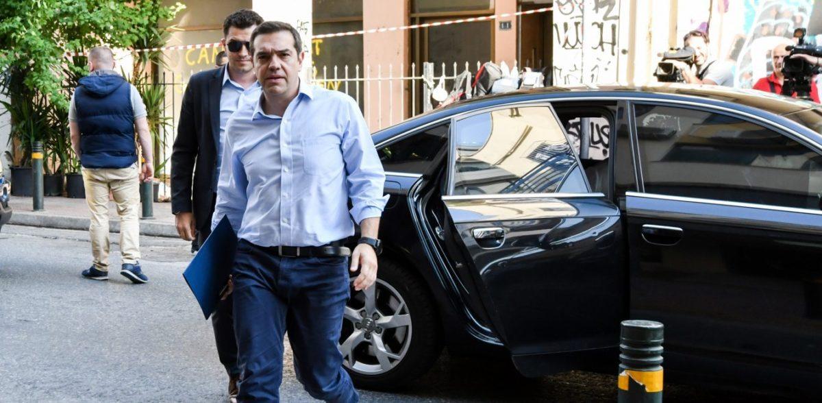 Ο ΣΥΡΙΖΑ κάνει απολογισμό για την ήττα στις εκλογές με… 3.577 λέξεις