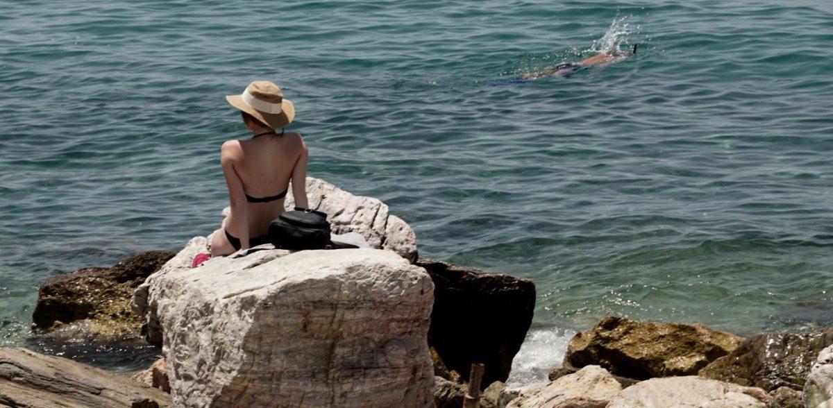 Καιρός: Tο καλοκαίρι επιστρέφει – Κύμα καύσωνα πλησιάζει την Ευρώπη