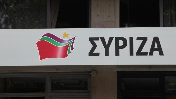 Ο ΣΥΡΙΖΑ για το νέο κυβερνητικό σχήμα: Κακή αρχή ήδη από την πρώτη μέρα