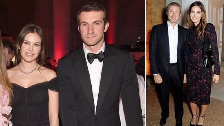 H πρώην σύζυγος του Αμπράμοβιτς βρήκε τον έρωτα στο πρόσωπο Έλληνα Κροίσου – ΦΩΤΟ
