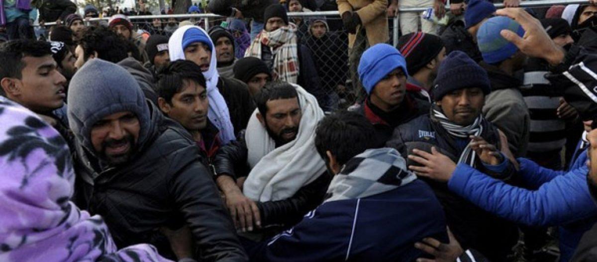 Τουρκία προς ΕΕ: «Σταματήστε τις κυρώσεις γιατί ανοίγουμε τα σύνορα & σας βουλιάζουμε με αλλοδαπούς μέσα σε 6 μήνες»!