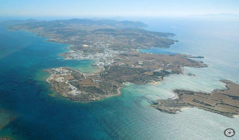 Κυκλάδες: Από πού πήραν τα ονόματά τους τα δώδεκα μεγαλύτερα νησιά τους;