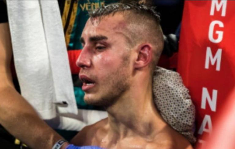 Νεκρός Ρώσος μποξέρ στις ΗΠΑ! Οι προπονητές ζήτησαν τη λήξη του αγώνα – video