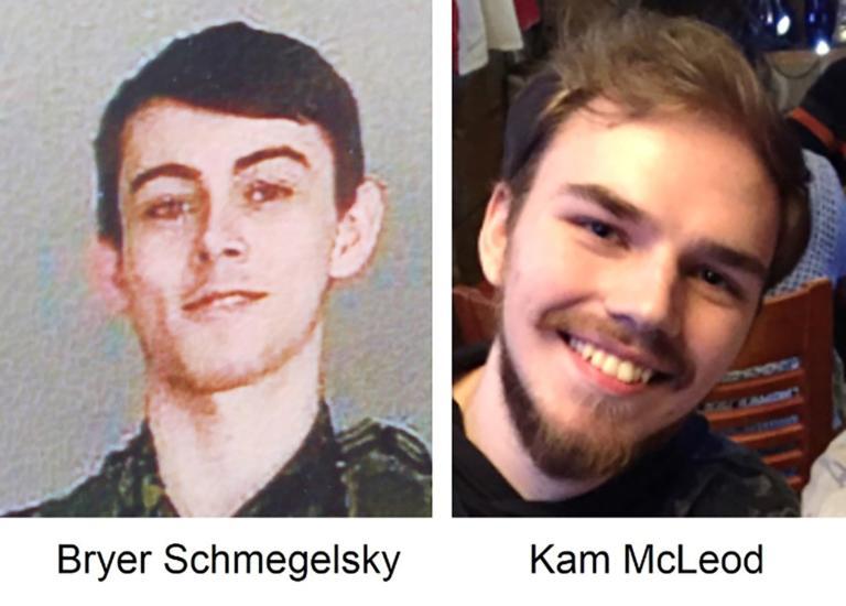 Θρίλερ στον Καναδά! «Δύο νεαροί σκοτώνουν τουρίστες…»!