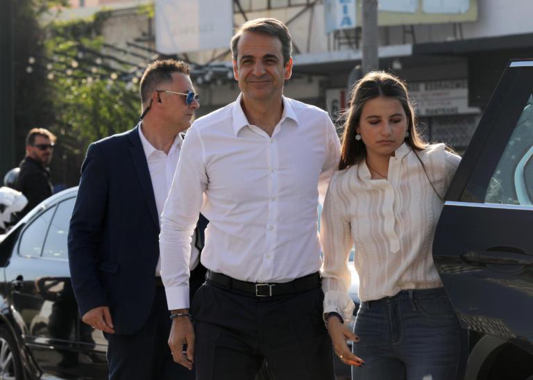 Εκλογές 2019: Άνετη και ισχυρή αυτοδυναμία του Κυριάκου Μητσοτάκη