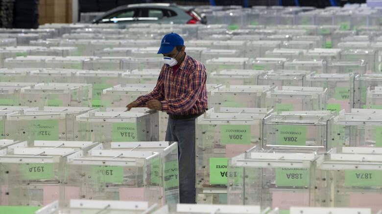 Εκλογές 2019: Ο αόρατος εχθρός του ΣΥΡΙΖΑ της Νέας Δημοκρατίας και του ΚΙΝ.ΑΛ
