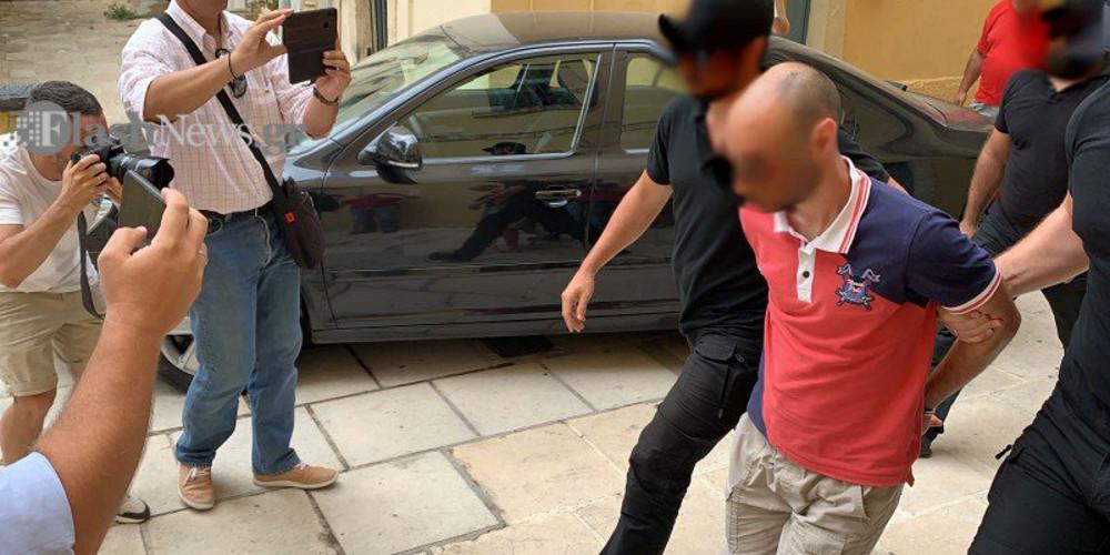 «Όταν με πιάνει η μανία, δεν το ελέγχω» – Λεπτομέρειες-σοκ από τον δολοφόνο της βιολόγου στην Κρήτη