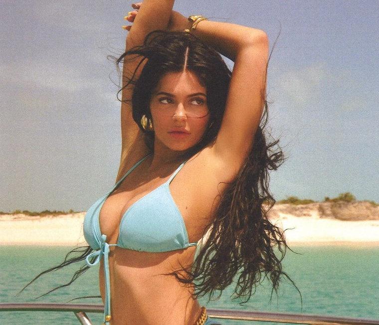 Kylie Jenner: Οι μαγικές διακοπές με τις φίλες της κι η απίστευτη εξομολόγηση για τη ζωή της