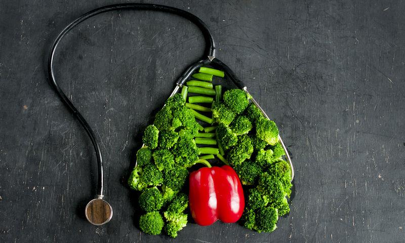 Οι 5 τροφές που αποτοξινώνουν και θεραπεύουν τους πνεύμονες (εικόνες)