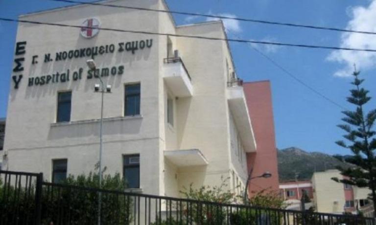 Εμπλοκή στη μετακίνηση του παιδιάτρου στο νοσοκομείο Σάμου με απόφαση Κικίλια