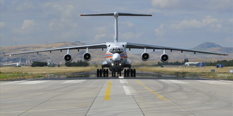 S-400 στην Τουρκία: Συνεχίζονται οι παραδόσεις – Θα περάσουν από το Αιγαίο [vid]