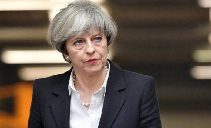 """Βρετανία: Με """"υπερηφάνεια και απογοήτευση"""" αποχωρεί η Τερέζα Μέι"""