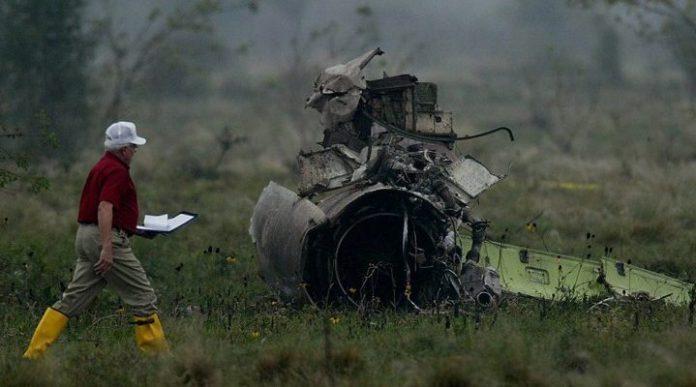 ΗΠΑ – Τέξας: 10 νεκροί από την συντριβή μικρού αεροσκάφους