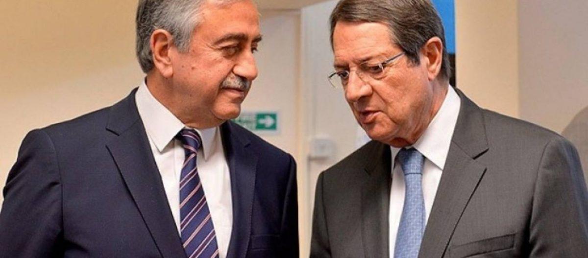 Ο Ακιντζί ζητάει συνδιαχείριση κοιτασμάτων & ο ΟΗΕ ετοιμάζει νέο σχέδιο «Ανάν» προς κατάλυση της Κυπριακής Δημοκρατίας