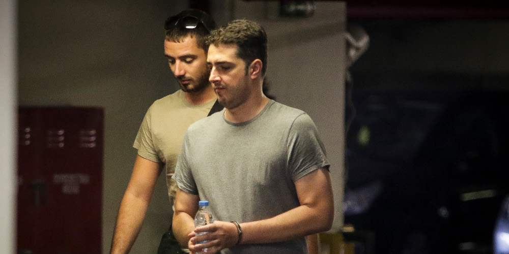 Εκτός φυλακής ο Αριστείδης Φλώρος της Energa με εγγύηση 50.000 ευρώ