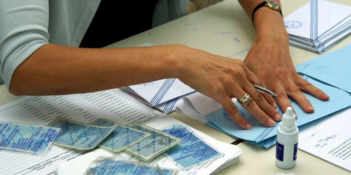 Ανοιχτά τα γραφεία ταυτοτήτων και διαβατηρίων της ΕΛ.ΑΣ. την Κυριακή των εκλογών