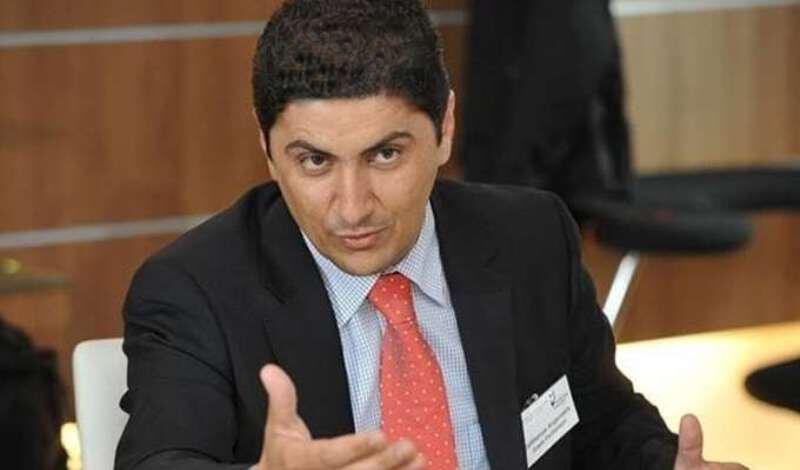 Αυγενάκης: Εξετάζονται φοροαπαλλαγές σε χορηγίες ερασιτεχνικού αθλητισμού