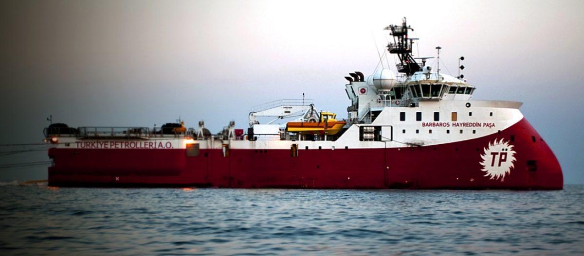 Συνεχίζει ακάθεκτη η Αγκυρα: «Light» κυρώσεις αποφάσισε η ΕΕ – Iσπανία: «Να τα βρει η Κύπρος με τον Ερντογάν»
