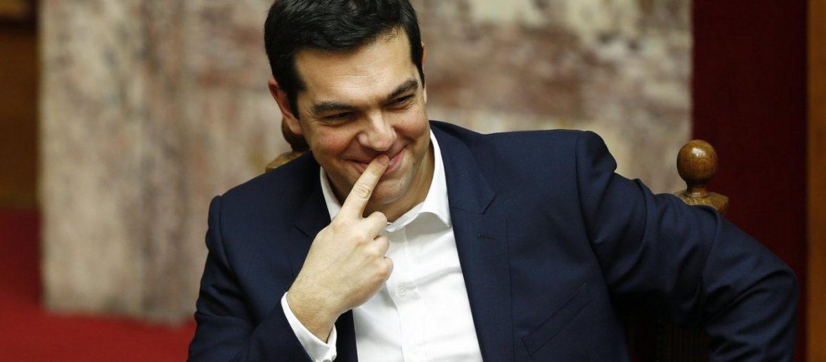 Γιατί χαίρεται ο ΣΥΡΙΖΑ και χαμογελάει; – Γιατί «πέτυχαν» μια ήττα που μοιάζει με νίκη