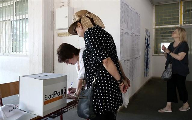 Εκλογές 2019: Στις 19.00 το κοινό exit poll, γύρω στις 21.00 η πρώτη ασφαλής εκτίμηση