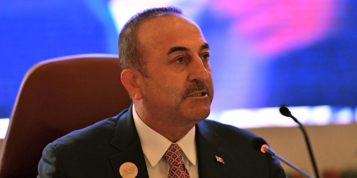 Τσαβούσογλου: Ο Τραμπ δεν θέλει να επιβάλλει κυρώσεις στην Τουρκία λόγω των S-400
