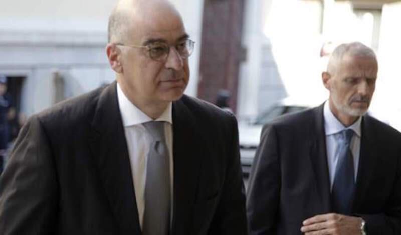 Νίκος Δένδιας: Συνάντηση με τον σύμβουλο Εθνικής Ασφαλείας του Τραμπ στο Λευκό Οίκο