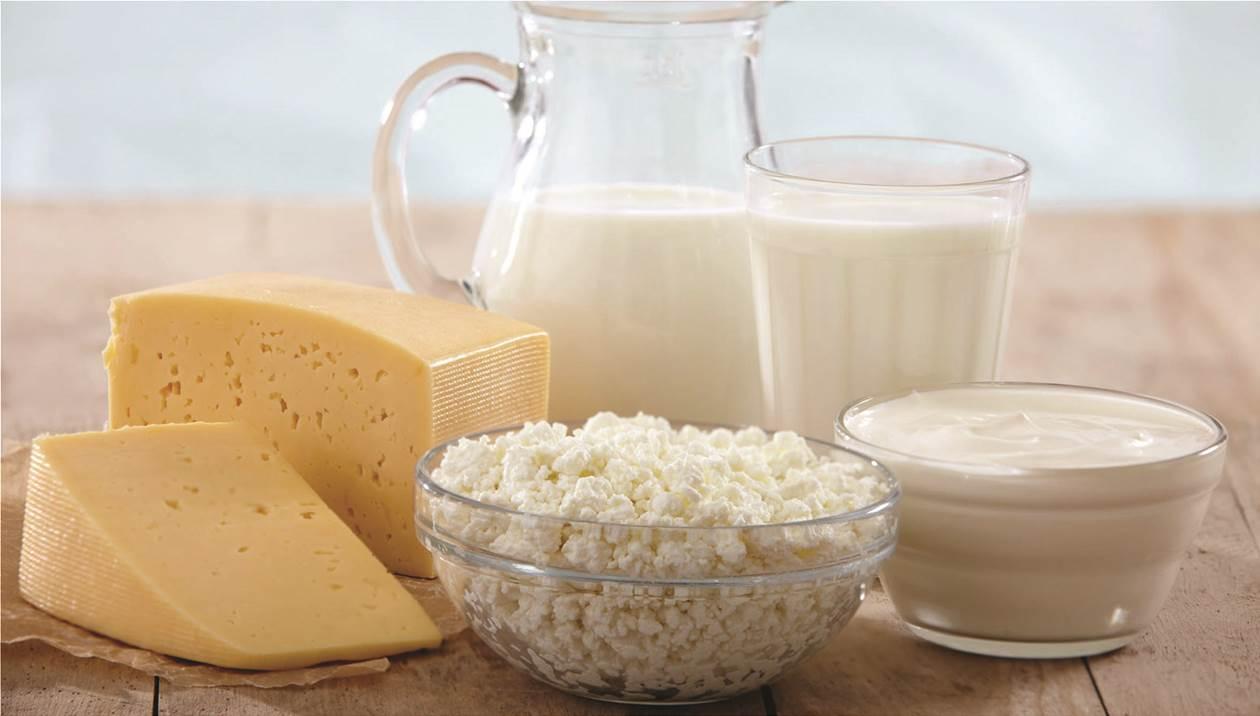 To Κρητικό γάλα έχει τιμή… νερού