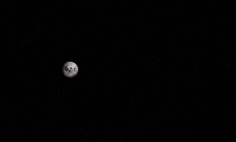Παγκόσμιο ΣΟΚ! Η φωτογραφία από τη NASA που προκαλεί ανατριχίλα