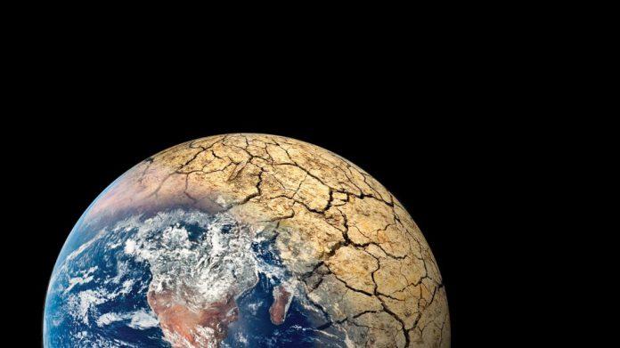 """""""Η ανθρωπότητα εξάντλησε ήδη τους πόρους του πλανήτη για φέτος…"""""""