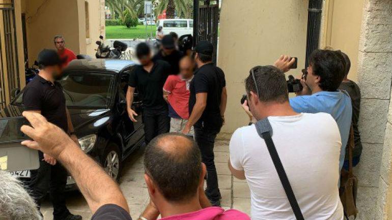 Αμίλητος ο 27χρονος – Απολογείται την Παρασκευή για την δολοφονία της Eaton
