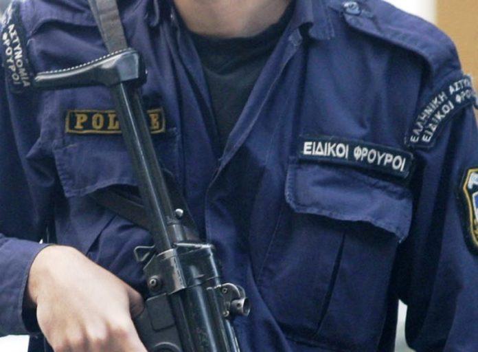 Εγκρίθηκε η πρόσληψη 1.500 Ειδικών Φρουρών στην ΕΛ.ΑΣ. – Δείτε τις προϋποθέσεις