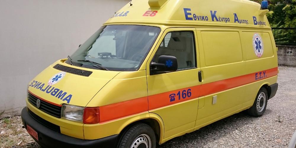 Μυστήριο με τον θάνατο 38χρονου στα Κρέστενα – Ποια η σχέση του με την παπαδιά που καταδικάστηκε για τη δολοφονία του συζύγου της