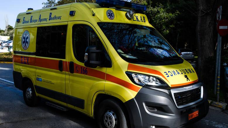 Τραγωδία στο Χαϊδάρι: Απορριματοφόρο σκότωσε 39χρονη γυναίκα