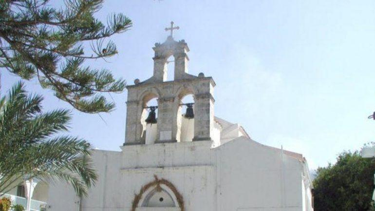 """""""Εξαφάνισαν"""" τους σταυρούς από τρούλους εκκλησιών"""