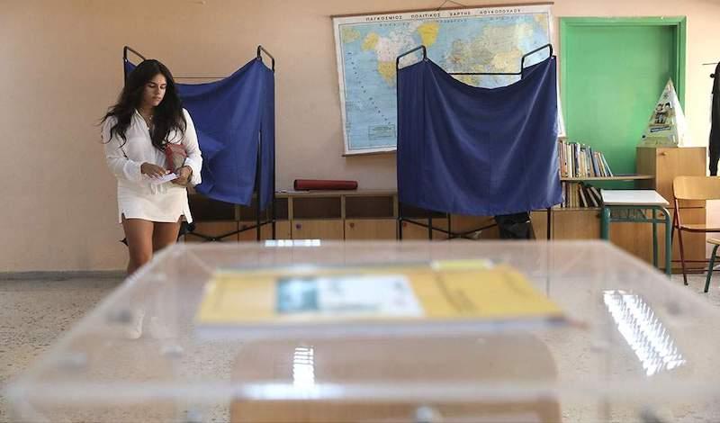 ΝΥΤ για εκλογές: Οι οργισμένοι Ελληνες έτοιμοι να τιμωρήσουν τον Τσίπρα