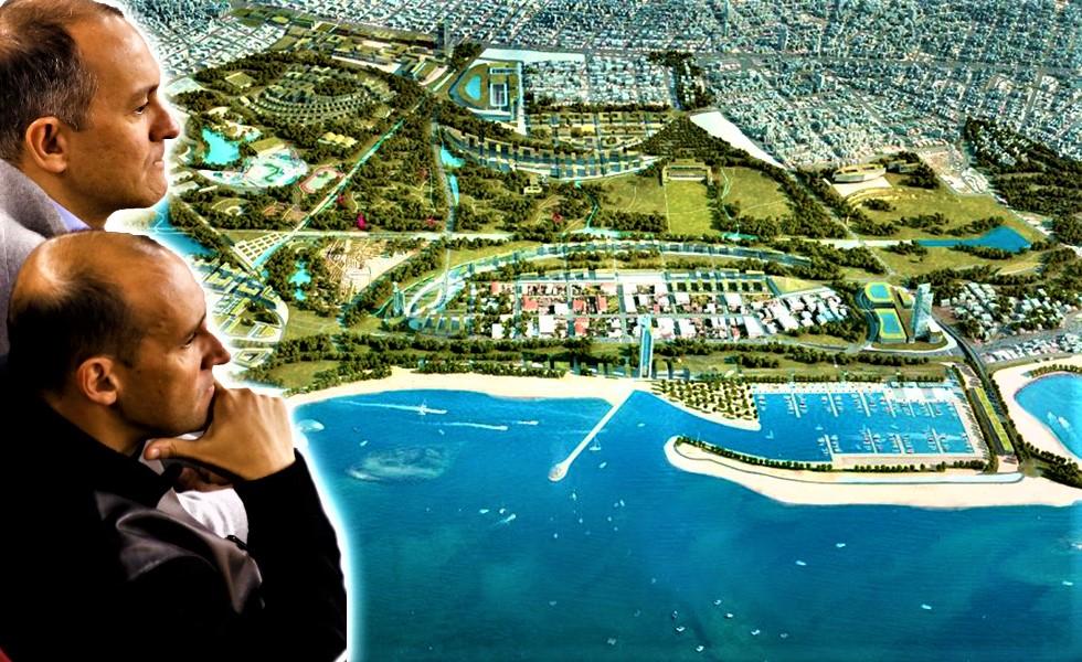 Ολυμπιακός: Οι Αγγελόπουλοι φτιάχνουν γήπεδο στο Ελληνικό!