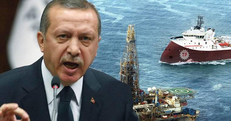 """Ακάθεκτος ο Ερντογάν στον δρόμο της αδιαλλαξίας – """"Άσφαιρα"""" τα μέτρα της ΕΕ"""