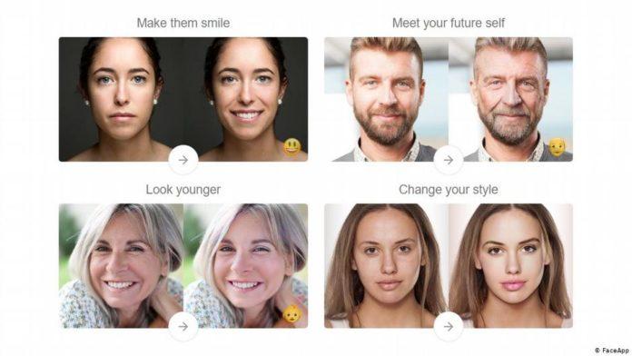 Μήπως το FaceApp δεν είναι απλή πλάκα; Προειδοποιούν ότι η εφαρμογή δεν είναι όσο αθώα φαίνεται