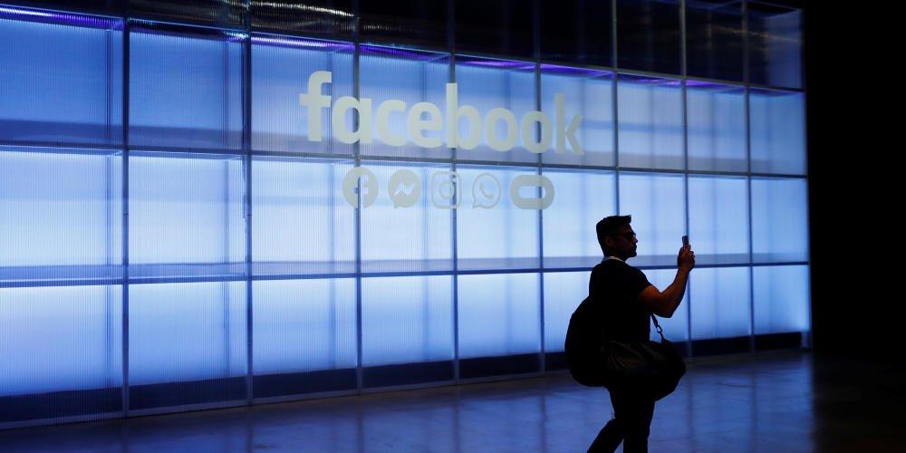 Πρόστιμο-ρεκόρ 5 δισ. δολαρίων στο Facebook για παραβάσεις περί προσωπικών δεδομένων