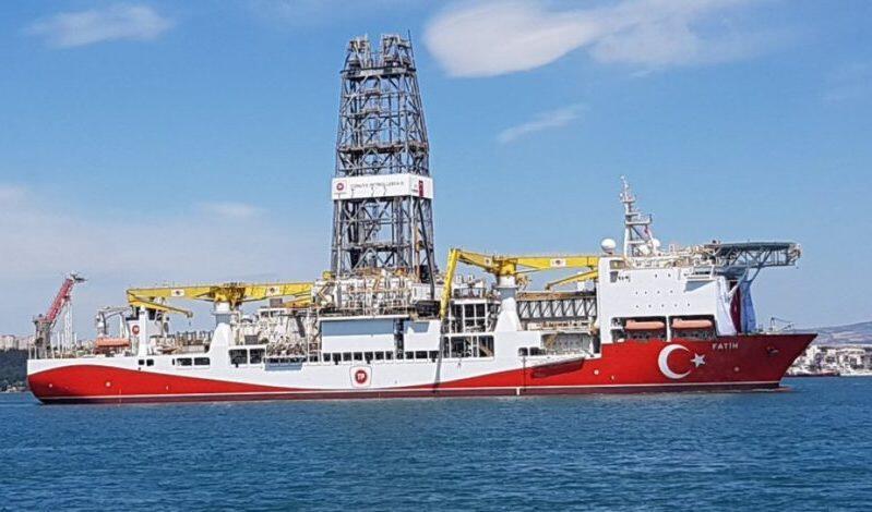 Σε απόγνωση η Τουρκία: Διαχέει πληροφορίες για επιτυχή γεώτρηση του «Φατίχ» στην Κυπριακή ΑΟΖ