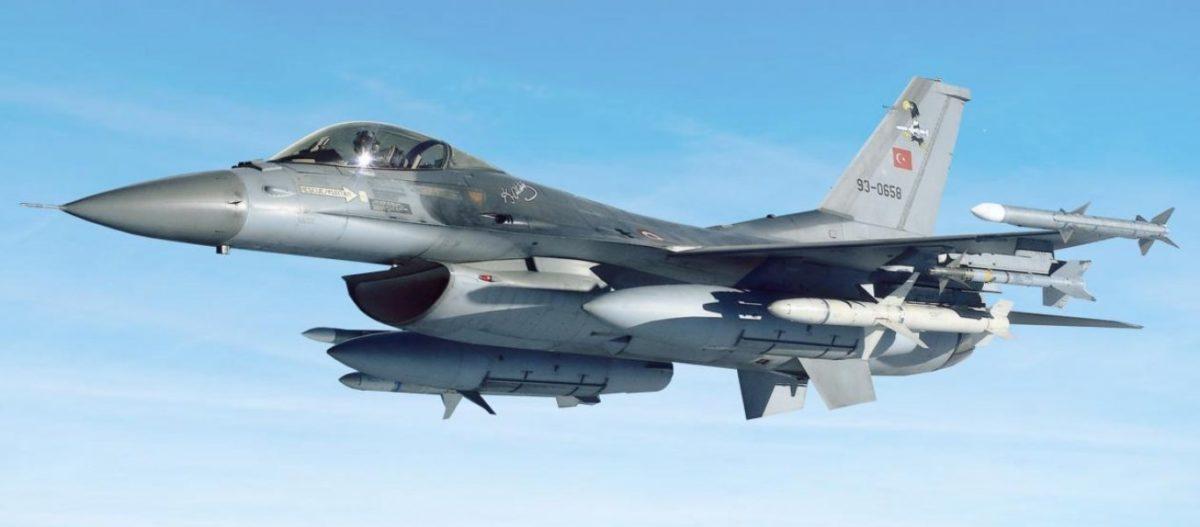 H Άγκυρα ανησυχεί μετά το «στοπ» στα F-35: Ακολουθούν τα ανταλλακτικά των F-16 & οι πωλήσεις των T129 ATAK στο Πακιστάν;