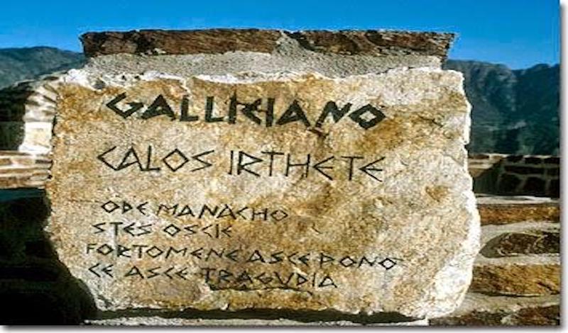 Διάλεκτος Griko: Τα ελληνικά της Κάτω Ιταλίας