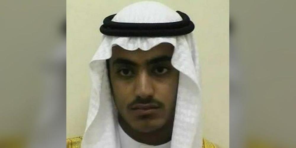 NBC: Νεκρός ο γιος του Οσάμα Μπιν Λάντεν, Χάμζα