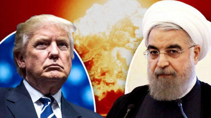 """Να μη γίνει το Λονδίνο """"αγγελιοφόρος"""" του Τράμπ στον Περσικό ζητούν οι Εργατικοί"""