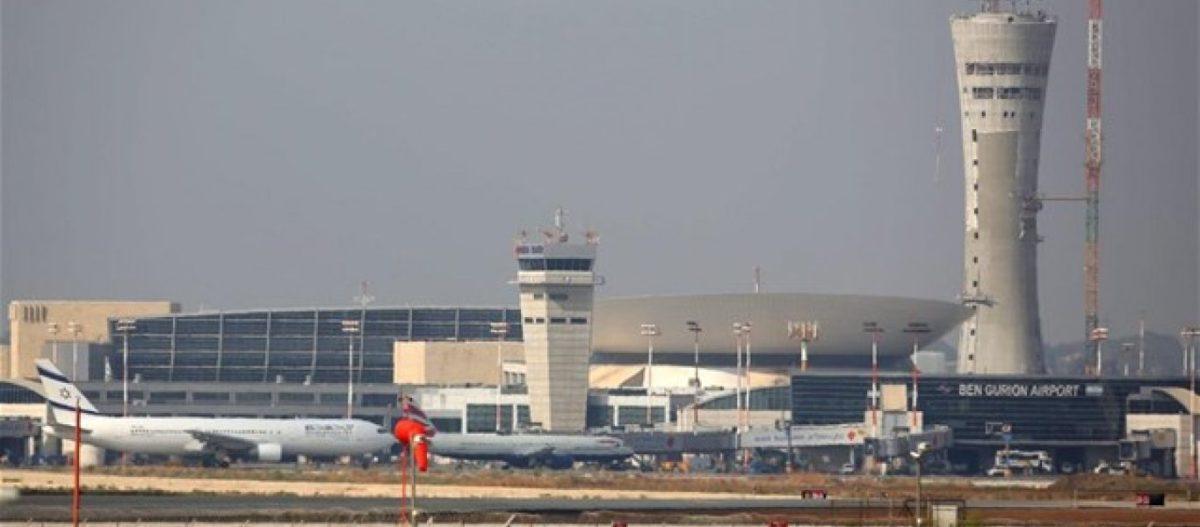 Βίντεο: Βοeing 737 με βλάβη σε τροχό εκτελεί αναγκαστική προσγείωση στο αεροδρόμιο Μπεν Γκουριόν του Ισραήλ