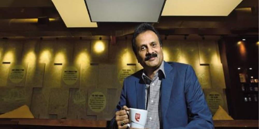 Αγνοείται μεγιστάνας του καφέ στην Ινδία – «Βουλιάζουν» οι μετοχές